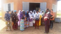 Kilimanjar'hope s'installe au Burkina Faso